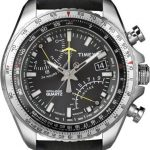 Timex – Adventure Series Aviator Flyback Cronografo
