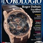 L'Orologio 214 in edicola e su ezpress.it