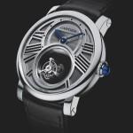 Cartier – Rotonde de Cartier Doppio Tourbillon Misterioso