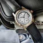 Frédérique Constant – Orologi Classics Manufacture Worldtimer
