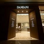 Damiani – Nuova boutique
