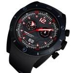 Momodesign – Novità BaselWorld 2013: Dive Master City