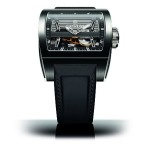Corum – Ti-Bridge Automatic Dual Winder