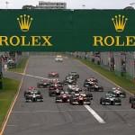Rolex e la Formula 1