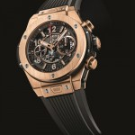 Hublot – BaselWorld 2013: Orologi Big Bang Unico