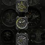 Bell & Ross – BR01 Aviation