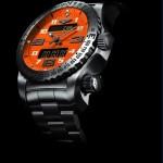 BaselWorld 2013 – Breitling Emergency II
