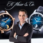 H. Moser & Cie. – Nuovo CEO