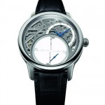 Maurice Lacroix – BaselWorld 2013: Orologi Masterpiece Seconde Mystérieuse