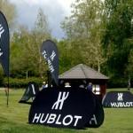 Hublot – Prima tappa dell'Hublot Golf Trophy