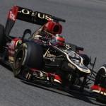 Richard Mille – Partnership con Lotus F1 Team