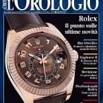 """Raccolta monotematica articoli estratti da L'Orologio – Rolex """"Attualità"""""""