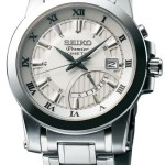 Seiko – BaselWorld 2013: Premier e Kinetic