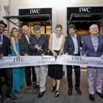 IWC – Nuova boutique