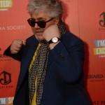 Girard-Perregaux celebra il regista spagnolo Pedro Almodóvar