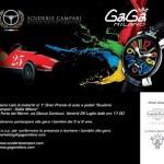 Gagà Milano – Gran Premio auto a pedali a Forte dei Marmi