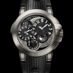 Harry Winston – Orologi Ocean Dual Time Monochrome