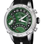 Jaguar – Orologi J-Motion