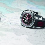 Omega –  Seamaster Diver ETNZ Limited Edition