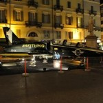 Rocca e Breitling – Nuova partnership