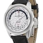 Philip Watch – Seahorse GMT