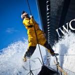 IWC e la Volvo Ocean Race