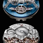 MB&F – Legacy Machine N.2