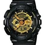 Casio – G-Shock Gold&Brown