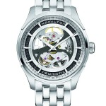 Hamilton – Jazzmaster Viewmatic Skeleton Gents