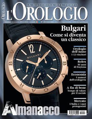 L'Orologio Almanacco 2013/2014