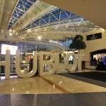 L'inaugurazione della nuova boutique Hublot a Istanbul
