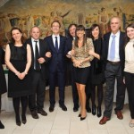 Bartorelli Gioiellerie – Lo scambio di auguri natalizi insieme a Rolex