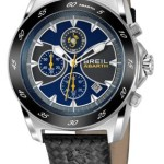 Breil – Nuova partnership con Abarth