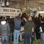 Sector – Jorge Lorenzo a Madrid