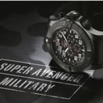 Breitling – Super Military Avenger