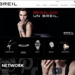 Ingresso nel mondo e-commerce per Breil
