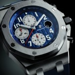 Audemars Piguet – Nuovi cronografi Royal Oak Offshore