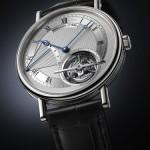 Breguet – Classique Grande Complication Tourbillon Extra-Piatto 5377