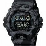 Casio – G-Shock x maharishi