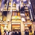 Boutique Rolex di Pisa Orologeria – Inside Franco Albini