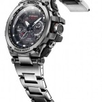 Casio – Metal-twisted G-Shock