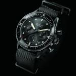 Blancpain – Fifthy Fathoms Bathyscaphe Cronografo Flyback