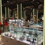 Fossil – Fossil Group nel nuovo  Department Store Coin Excelsior di Roma