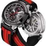 Tissot – T-Race Moto GP Automatic Chronograph