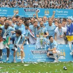 Richard Mille – Partner del Manchester City Football Club campione alla Barclays Premier League 2013/14