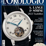 L'Orologio 227, disponibile in edicola e su Apple Store