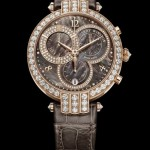 Harry Winston – Premier Chronograph 40mm