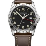 Victorinox Swiss Army – Infantry GMT