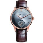 H. Moser & Cie. – Venturer Small Seconds