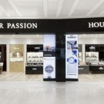 Swatch Group – Nuova apertura Hour Passion